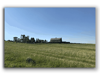Wyoming Acreages for Sale