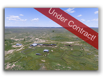 Ranches for Sale in Wyo
