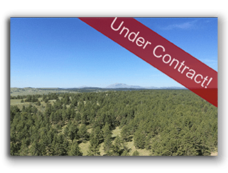 Glendo WY Ranches for Sale