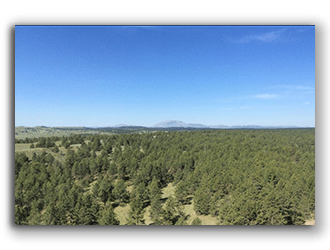Glendo Wyoming Ranches for Sale