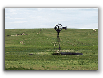 Goshen County WY Ranches for Sale