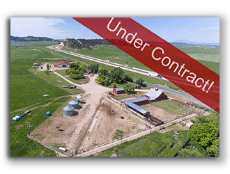 Ranches for Sale in Glendo WY