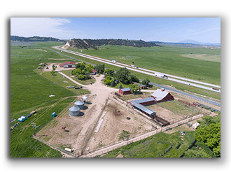 Ranches for Sale in Glendo Wyoming