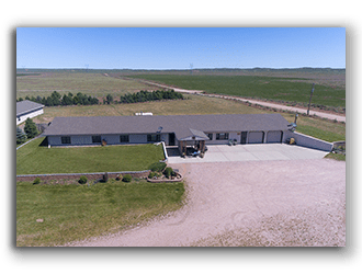Ranches for Sale in Torrington Wyomng