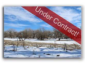 CO Land for Sale