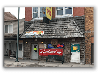 Pub for Sale in Lusk WY