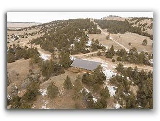 Ranches for Sale in Lusk Wyoming
