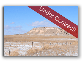 Lingle WY Ranches for Sale