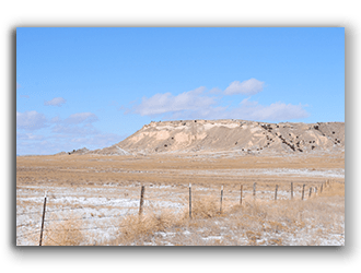 Lingle Wyoming Ranches for Sale