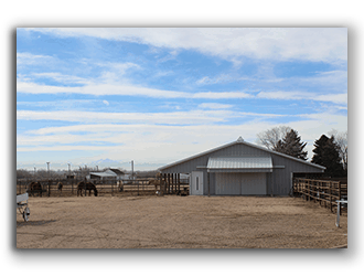 Residential Ranches for Sale in Colorado