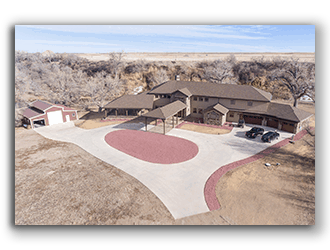 Wheatland Wyoming Ranches for Sale