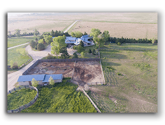 Sterling Colorado Ranches for Sale