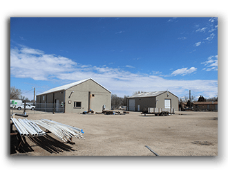 Commercial Property for Sale in Wyoming
