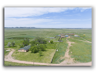 Ranches for Sale in Converse County WY