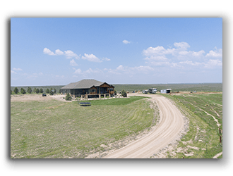 Ranches for Sale in Torrington WY