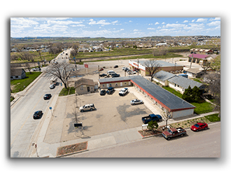 Apartment Complex for Sale in Douglas WY