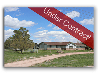 Torrington Wyoming Ranches for Sale