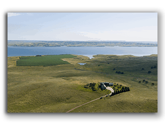 Pollock South Dakota Ranches for Sale