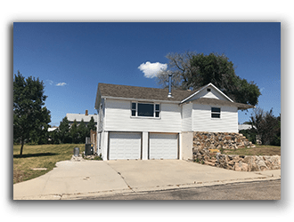 Homes for Sale in Lusk Wyoming