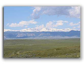 Ranches for Sale in Buffalo WY