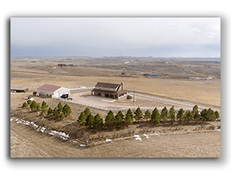 Douglas WY Ranches for Sale