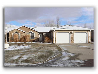 Homes for Sale in Torrington WY
