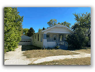 Homes for Sale in WY