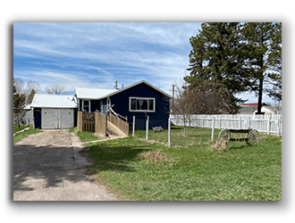 Homes for Sale in Wyo