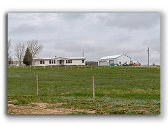 Horse Properties for Sale in WY