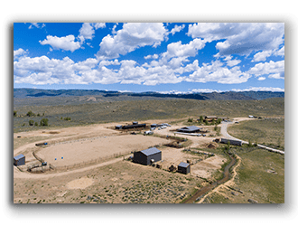 Horse Ranches for Sale in Wyoming