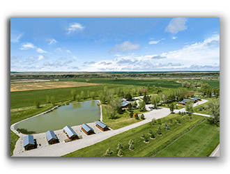 Hunting Land for Sale in MT