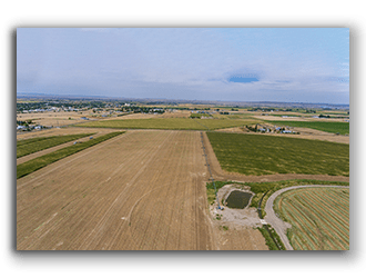 Irrigated Land for Sale in Wyo
