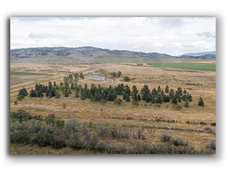 Land for Sale in Wyoming