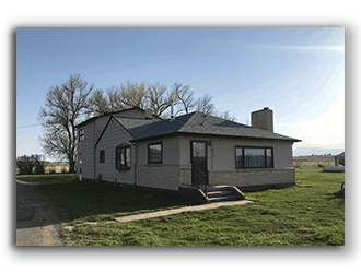 Lusk WY Homes for Sale
