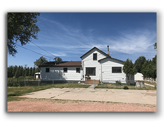 Ludssk WY Houses for Sale