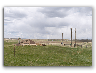 Property for Sale in Glenrock WY