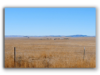 Ranches for Sale in Goshen County WY