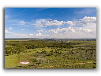 Ranches for Sale in Wyomng