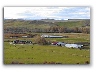 Red Lodge Montana Ranches for Sale