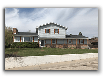 Residential Homes for Sale in Lusk WY