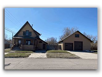 Residentail Homes for Sale in Wyo