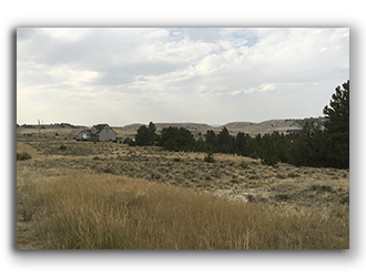 Residential Lot for Sale in WY
