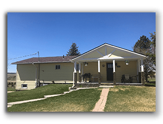 Residential Ranches for Sale in Wyoming