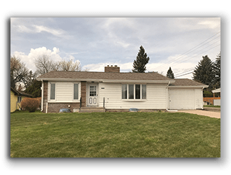 Residential for Sale in Lusk WY