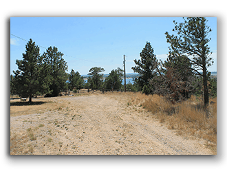Vacant Lot for Sale in WY