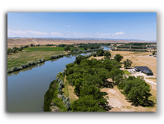 WY Ranches for Sale