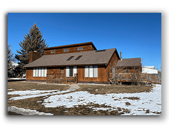 Wyoming Homes for Sale