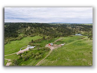 Wyoming Ranches for sale in Hulett