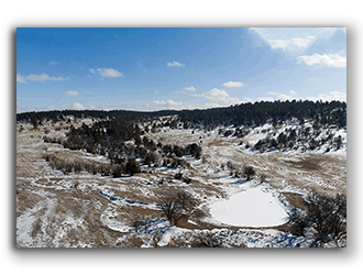 Land for Sale in Wyoming and Montana