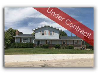 Homes for Sale in Lusk Wyo